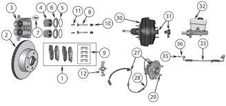 jeep grand rear brakes jeep grand wk front brake parts 05 10 quadratec