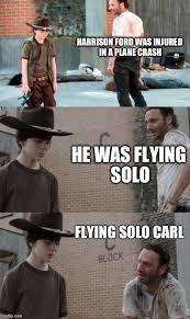 Solo Meme - flying solo meme by xpwnyx memedroid
