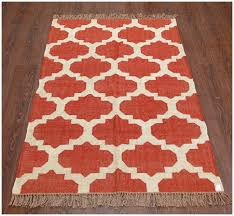 Anthropologie Area Rugs 63 Most Cool Moroccan Area Rugs Navy Trellis Rug With Geometric