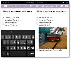onenote app for android onenote android app is an efficient way to manage your notes