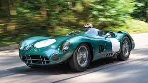 classic aston martin cars the 1956 aston martin dbr1 1 sells for more than 22 5 million