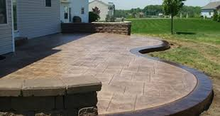 j j i concrete construction pittsburgh pa stamped concrete