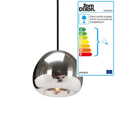 Tom Dixon Pendant Lights Void Pendant L By Tom Dixon In The Shop