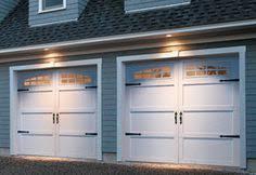 Hill Country Overhead Door Carriage House Garage Doors Craftsman Garage Doors Detroit