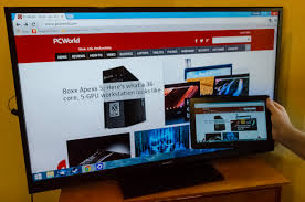 project android screen to pc how to use miracast to mirror your device s screen wirelessly on