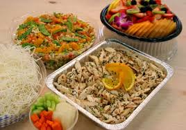 Gluten Free Buffet by Taste Catering Photos Gluten Free Menu Asian Inspired Grilled