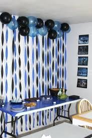 graduation party decorations graduation party table ideas party balloon decorations