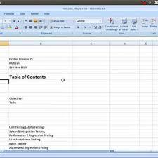 defect report template xls software testing report template fern spreadsheet