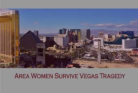 local mother u0026 daughter escape injury in las vegas mass shooting