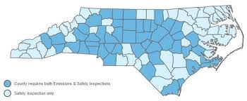 nc state cus map nc state inspections in spindale nc rutherfordton nc spindale tire