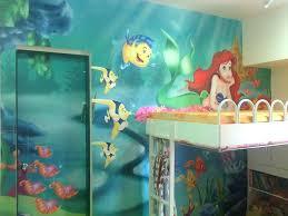mermaid themed bathroom the little mermaid bathroom full size of little mermaid bathroom