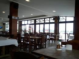Conhecido Fotos de Restaurante do Joinville Iate Clube - Galeria de fotos &SF25