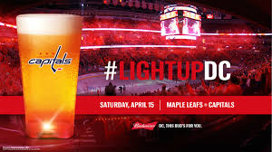 red light center download budweiser goal synched red light cups at game 2