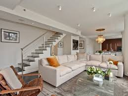 duplex home interior design chelsea duplex by nyc interior design daily home decorations