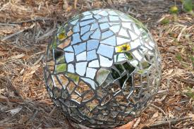 Cheap Gazing Balls Fadley Living Diy Gazing Ball