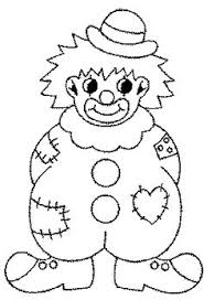 circus coloring pages printable clown coloring pages for kids clowns coloring pages circus