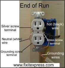 how to rough in electrical wiring electrical connection