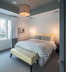 chambre a coucher gris et chambre a coucher gris et bleu idées de décoration capreol us
