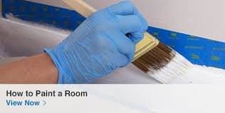 How To Paint Your Kitchen Cabinets Like A Professional Shop Paint Brushes Rollers U0026 Kits At Lowes Com