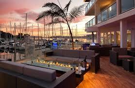 Top Bars In Los Angeles Marina Del Rey Hotels Marina Del Rey Hotel Hotels Near Santa