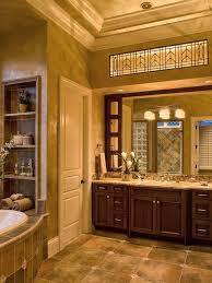dark wood bathroom vanity houzz