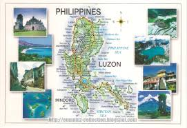 Map Of Phillipines Philippines Park Map Map Of Philippines Park South Eastern Asia