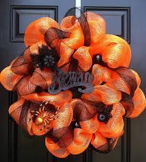 deco mesh burlap and the wreath shop the wreath shop