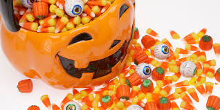 halloween candy dish the 9 most hated halloween treats huffpost