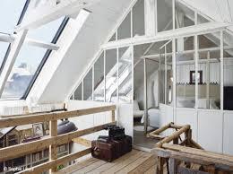 chambre dans combles 30 idées déco pour aménager et décorer vos combles