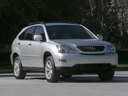 lexus rx 2008 lexus car reviews u0026 ratings