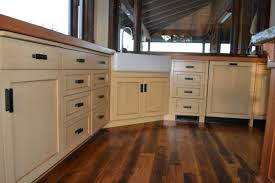 Painted And Glazed Kitchen Cabinets Craftsman Kitchen Lower Cabinets Paint Glaze William Pepper Fine