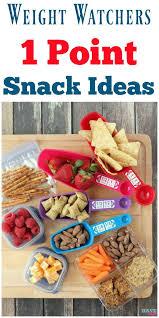 cuisine de az minceur weight watchers 1 point snacks portion size tricks régime
