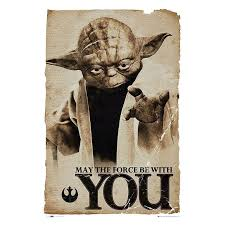 Yoda Meme Creator - yoda may the force star wars pinterest star darth vader