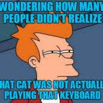 Futurama Fry Meme Generator - futurama meme maker meme best of the funny meme