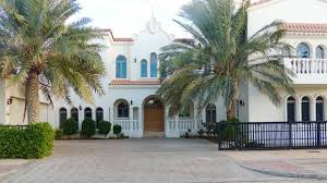 srk home interior a peek into shah rukh and gauri s dubai home gulfnews