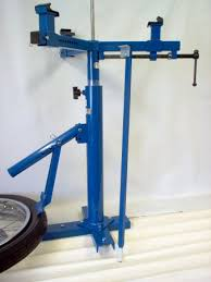 Motorcycle Tire Changer And Balancer Champion Tire Changer Hazen Industries
