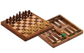 amazon com black friday sale on 1 chess and backgammon game