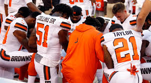 What Does The Come And Take It Flag Mean How Fans Are Reacting To The Nfl Anthem Protests Si Com