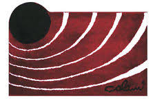 designer badematten badteppiche grund badezimmer vorleger matten ebay