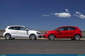 Ausmotive Com Volkswagen Polo Gti U2013 Australian Pricing U0026 Specs