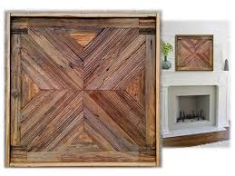 Reclaimed Barn Wood Art 97 Best Rustic Modern Wood Art Images On Pinterest Rustic Modern