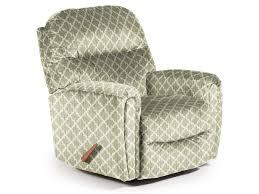 Best Chairs Inc Swivel Rocker by Best Home Furnishings Recliners Medium Markson Swivel Rocker