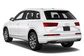 all audi q7 2017 audi q7 reviews and rating motor trend