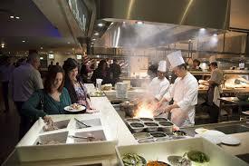 opening of jimmy u0027s world kitchen wembley u0027s largest restaurant