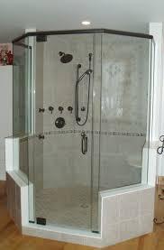 Bathroom Shower Enclosures Ideas by 37 Best Shower Door Tub Enclosure Ideas Images On Pinterest