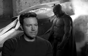 Ben Affleck Batman Meme - ben affleck s sad batman v superman meme is all you need right now
