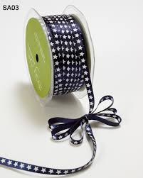 4 inch ribbon flags ribbon 4th of july stripes ribbons may arts