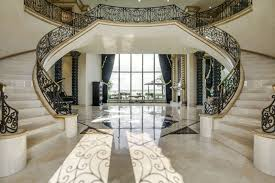 Inside Celebrity Homes There U0027s A Football Field Inside This Texas Mansion Football Field