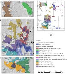 Wildfire John Denver by Water Free Full Text Assessing Watershed Wildfire Risks On