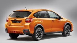 Subaru Xv Auto Review